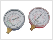 Compound Gauge R12,R22,R502