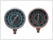 Compound Gauge R134A