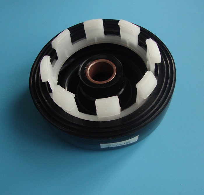 Daewoo washer rubber cap 1018