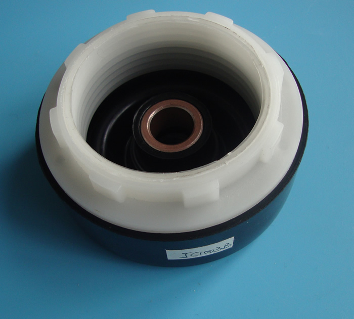 Washer rubber leather cap 1003B