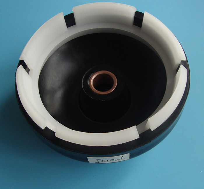 Sanyo washer rubber leather cap sello de bomba Sanyo 1026