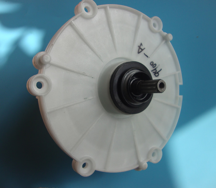 LG gearbox 9900A