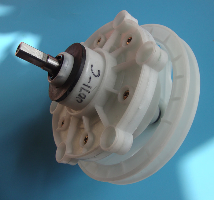 Gearbox 0071C DW700